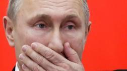 """Putin en su mensaje de Año Nuevo: """"El 2016 fue un año difícil"""""""