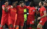Liverpool derrotó 1-0 a Manchester City por la Premier League