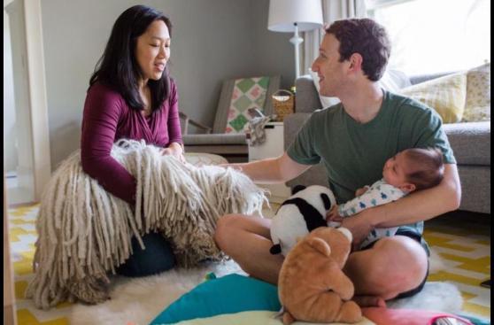 Facebook: mira los mejores momentos de Mark Zuckerberg en 2016