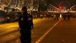 Francia detuvo a más de 300 personas en Año Nuevo