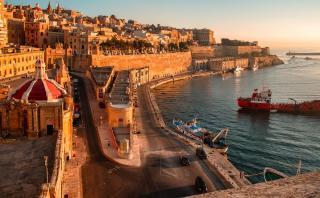 Después de ver estas fotos querrás conocer la capital de Malta