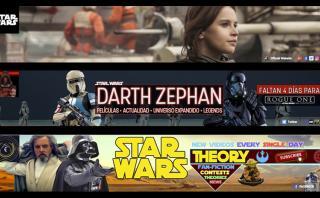 Star Wars: 5 canales de YouTube que todo fanático debe seguir