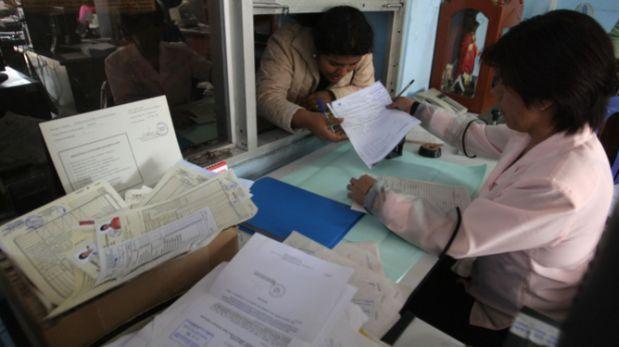 Más de 4 mil quejas contra instituciones educativas de regiones