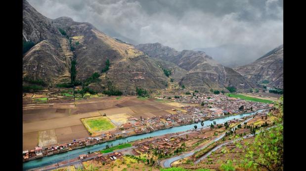 El Valle Sagrado es elegido uno de los mejores destinos del año