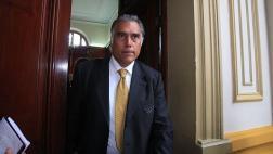 Sala valida allanamiento a oficina de COP en Caso Boza