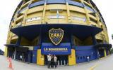 Desalojan estadios de Boca y River por amenaza de bomba