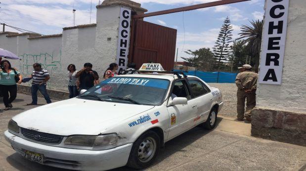 Tacna: Beneficencia abre estacionamiento en lugar histórico