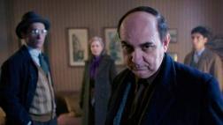 "Globos de Oro: con ""Neruda"", Chile busca su primera estatuilla"