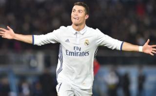Cristiano: diario español afirmó que el luso ganará The Best