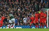 Liverpool no pudo ganarle a equipo de cuarta división en FA Cup