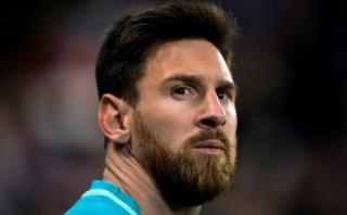 The Best: Barcelona realizó desplante a la FIFA con esta medida