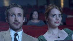"""Globos de Oro: """"La La Land"""" arrasó y se llevó siete premios"""