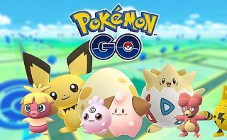 Pokémon Go: cómo tener a todos los pokémones bebé