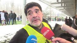 Diego Maradona respalda idea de Mundial de 48 equipos [VIDEO]
