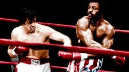 Rocky Balboa vs. Apollo Creed: así lucen 40 años después