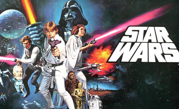 """A New Hope"": 5 datos de la primera película de ""Star Wars"""