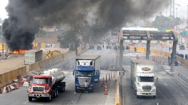 El peaje y el derecho al libre tránsito, por Walter Gutiérrez