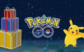 Pokémon Go: los eventos por Navidad y Año Nuevo tuvieron éxito