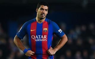 Luis Suárez: el verdadero motivo por el que no fue al The Best