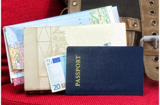 6 básicos que debes tener contigo al momento de viajar