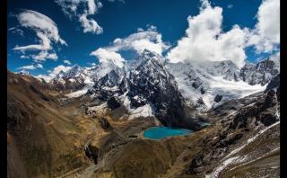 Trekking: Las mejores rutas para practicarlo en Sudamérica
