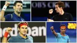 """Australian Open: """"Regresan los fantásticos"""" [OPINIÓN]"""