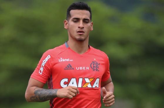 Flamengo continúa su pretemporada con Miguel Trauco y Guerrero