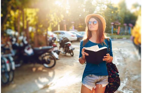 Viajes: 5 trucos para mejorar tu sentido de la orientación