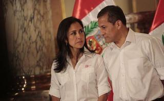 Fiscalía solicitó variar reglas de conducta de Humala y Heredia