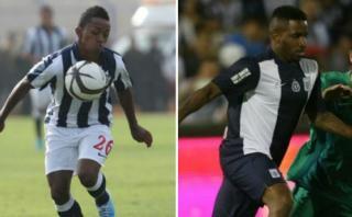 Alianza Lima piensa en Yordy Reyna y no descarta a Farfán