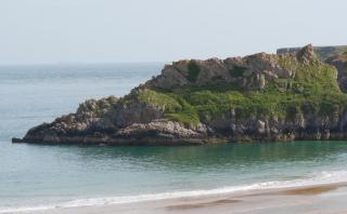 Fue elegida la playa más bella y seguro no sabías que existía