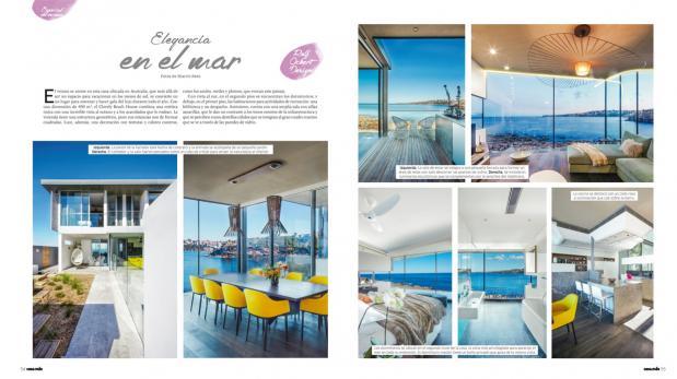 La revista Casa te trae un completo especial de verano