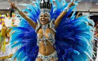 Todavía puedes ir al Carnaval de Río: Todo lo que debes saber