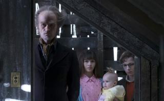 Neil Patrick Harris es el villano en nueva serie de Netflix
