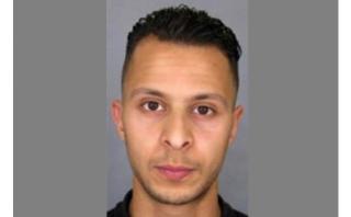 Atentados de París: Abdeslam envía carta a mujer desde prisión