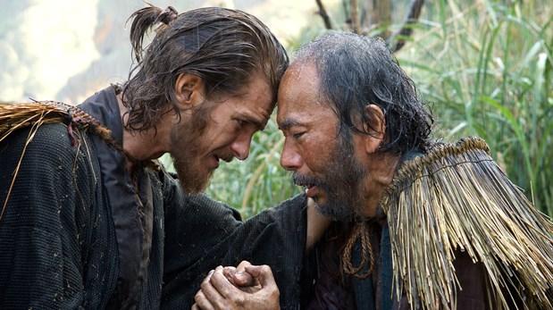 """Con """"Silence"""", Martin Scorsese defiende la espiritualidad"""