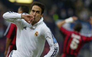 Raúl elogia a Messi y recibe críticas de hinchas del Madrid
