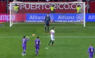 Real Madrid: Ronaldo arrojó balón a Vitolo y no fue sancionado