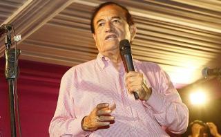 """Zegarra: """"Todos por el Perú no depende de Guzmán para seguir"""""""