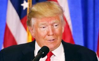 Trump celebra el Brexit y dice que otros países dejarán la UE