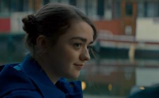 "Maisie Williams llega a Netflix con la película ""iBoy"" [VIDEO]"