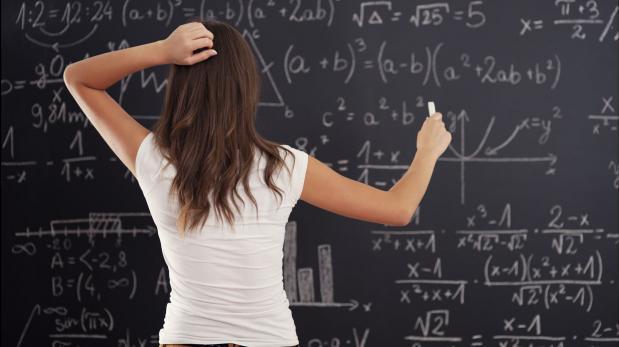 ¿Te aterran las matemáticas? Podrías tener discalculia