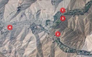 Huaico en Carretera Central: 2 días de bloqueos e incertidumbre