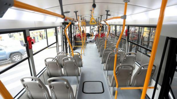 Corredor Abancay-SJL: nuevos servicios operarán desde el sábado