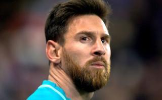 Lionel Messi: medio inglés publicó entrevista falsa del crack