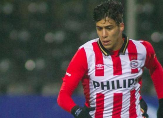 ¿Se irá a Brasil? Beto da Silva anotó golazo en práctica de PSV