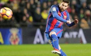 Lionel Messi: supuesta entrevista a medio inglés fue retirada