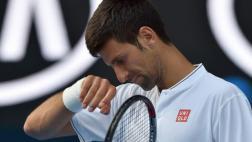 Djokovic fue eliminado del Australian Open por el 117 del mundo