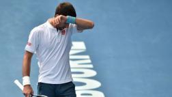 Novak Djokovic explicó sorpresiva derrota en Australian Open