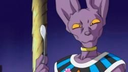 """""""Dragon Ball Super"""" revela un nuevo dios de la destrucción"""
